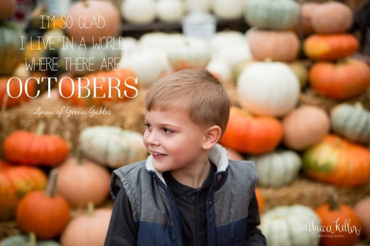 raleigh pumpkin patch photographer