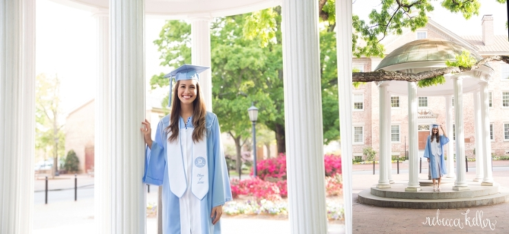 UNC Chapel Hill Graduation Photography 34_2049