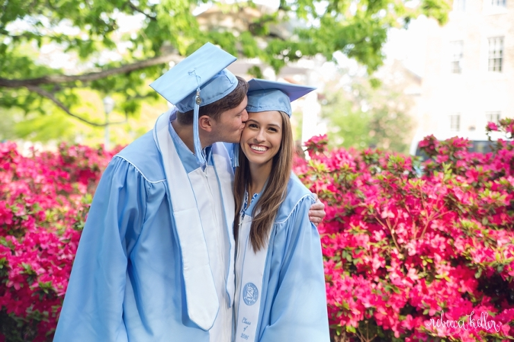 UNC Chapel Hill Graduation Photography 34_2050