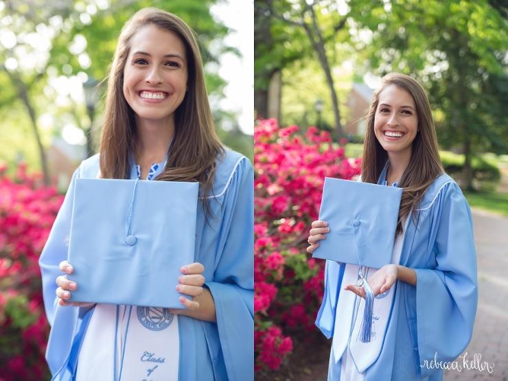 UNC Chapel Hill Graduation Photography 34_2051