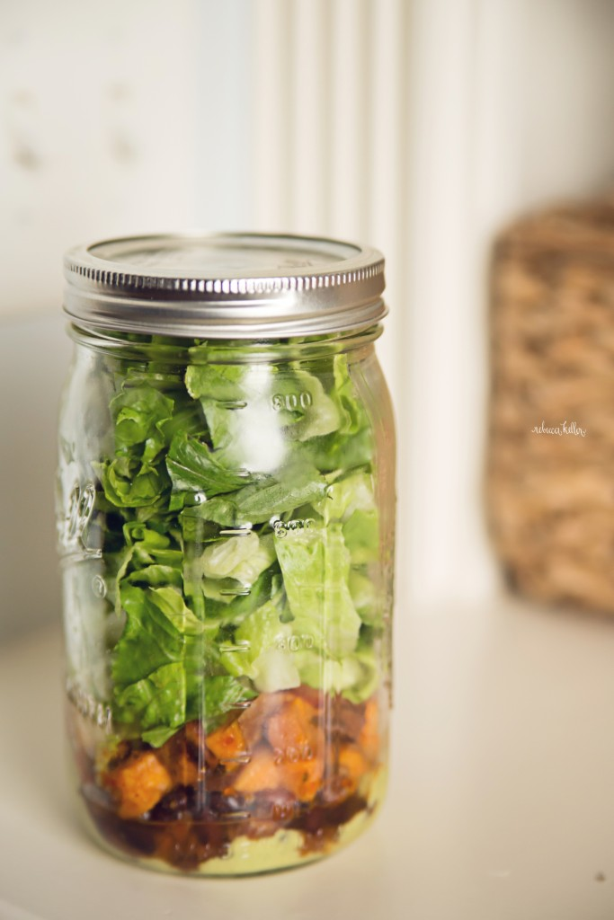 mason jar salad party 45_3306