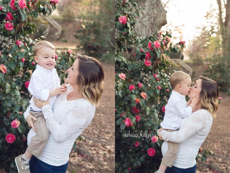 raleigh dreamy maternity photos 450001