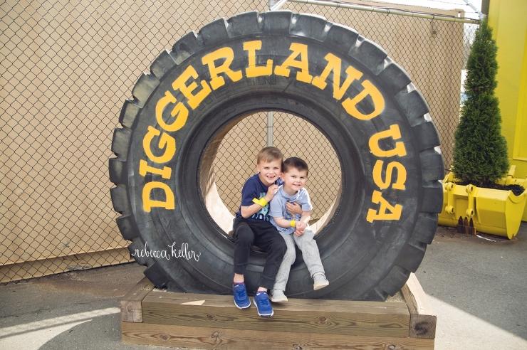 2 diggerland NJ 0003