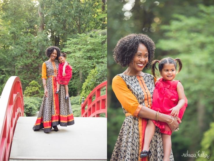 Duke Gardens Family Photographer 4543_4919