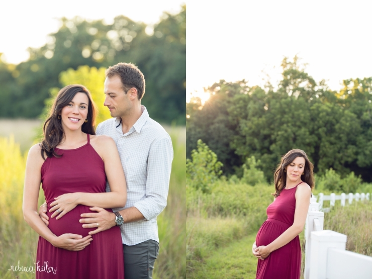 Wake Forest Maternity Photography 976_4960