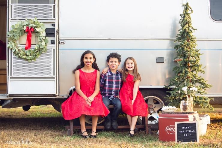Raleigh Family Christmas Mini Session Photographer 901_5180