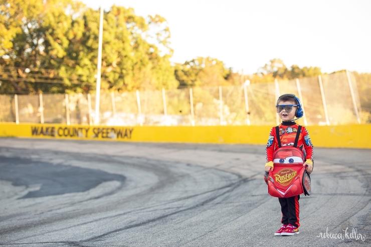 Halloween Lightning McQueen Photographer 323_5193