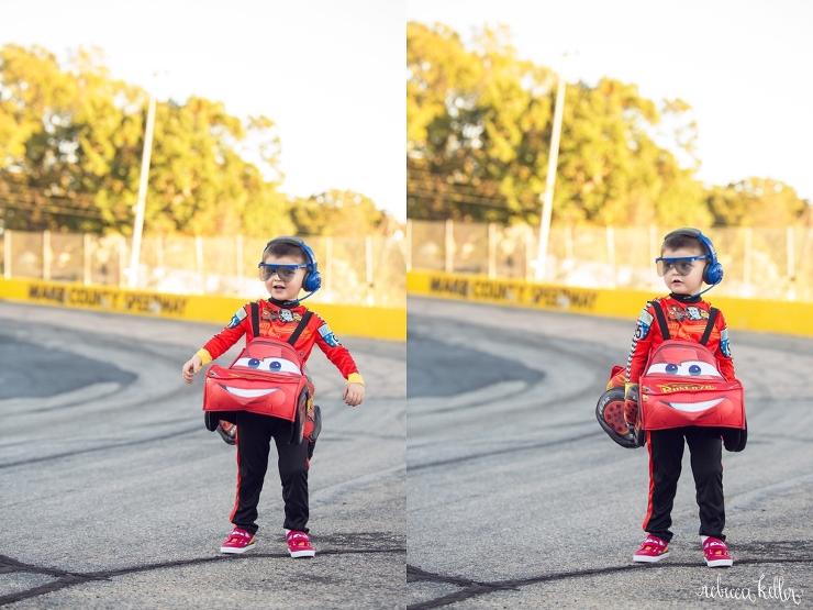 Halloween Lightning McQueen Photographer 323_5194